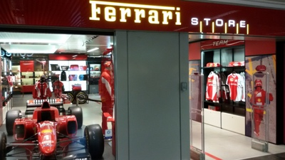 ferrari_outlet_Roma